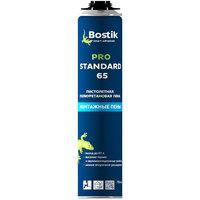 Bostik PRO STANDARD 65 ‒ Пистолетная полиуретановая пена (750 мл)