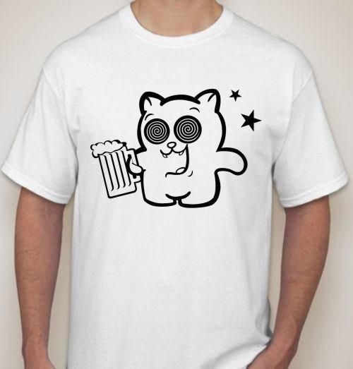 Рисунок футболки прикольные, девушки картинки любимая