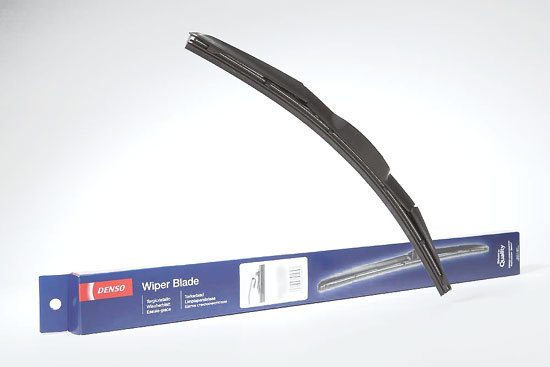 Щетка стеклоочистителя гибридная Denso DUR065L(DU065L) 650мм