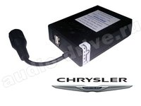 USB MP3 чейнджер Триома Multi-Flip для Chrysler/Dodge/Jeep (5+5 pin) для штатных магнитол
