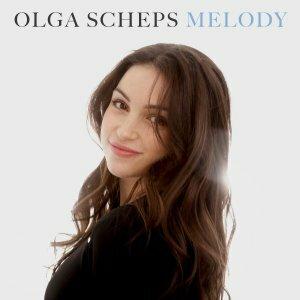 Scheps, Olga