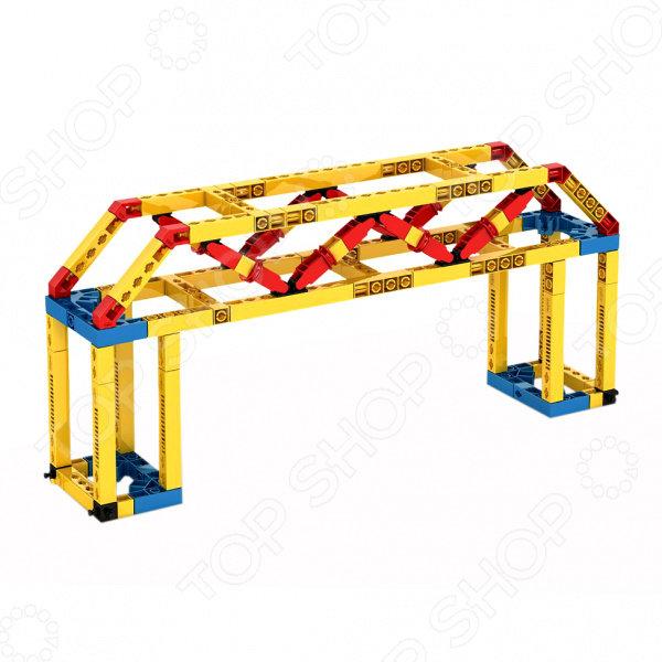 Конструктор игровой Engino Mechanical Science «Мосты и сооружения»