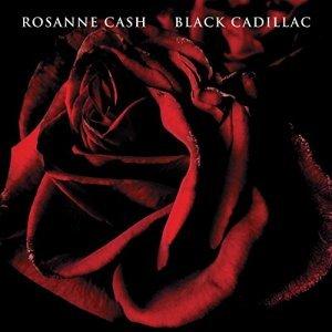 "Cash, Rosanne ""виниловая пластинка Black Cadillac (1 LP)"""