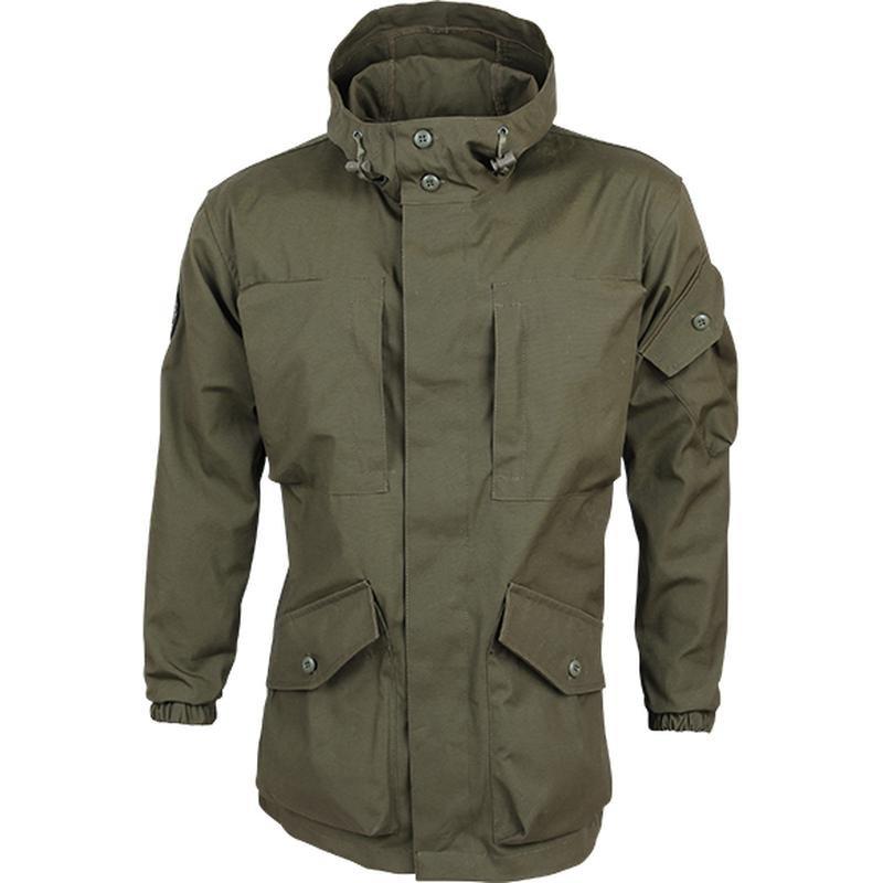 Брезентовая куртка Splav «штормовка», tobacco, размер: 50/170-176