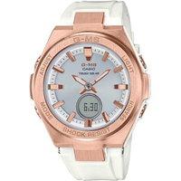 Наручные часы Casio MSG-S200G-7A