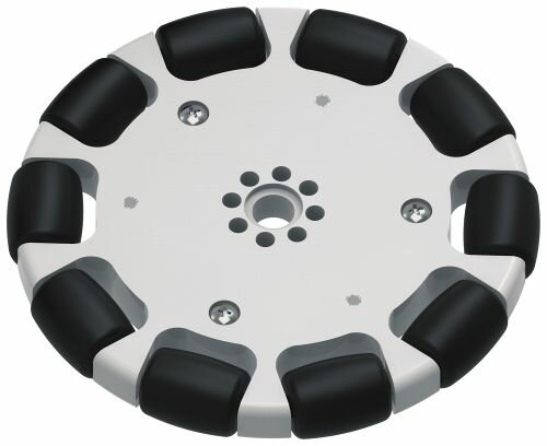 36466 Комплект роликовых колес 4 дюйма (2 шт в упаковке)