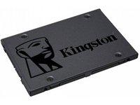 """Жесткий диск Kingston SA400S37/240G (SSD 240 Gb, 2.5"""", Sata III)"""