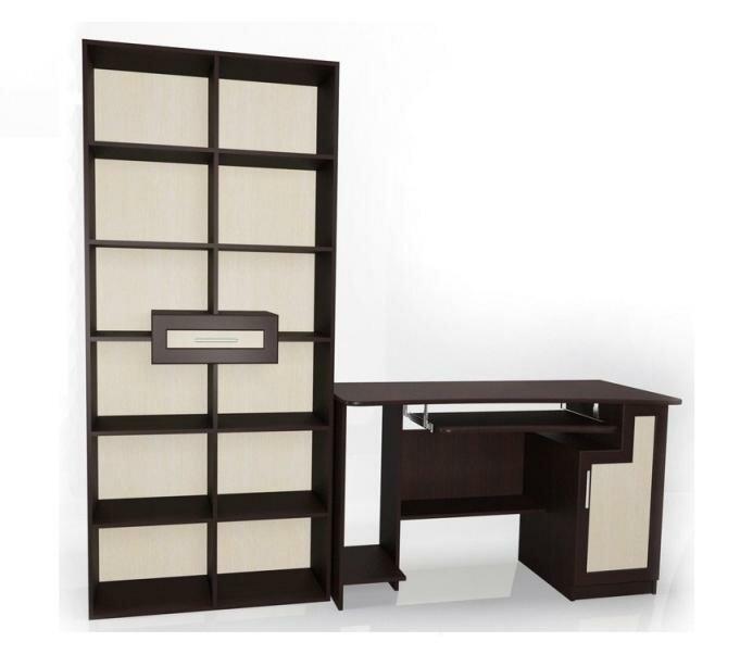 Компьютерный стол Мебелайн