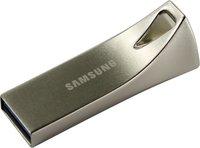 Флешка Samsung BAR PLUS MUF-128BE3/APC 128 Гб Silver