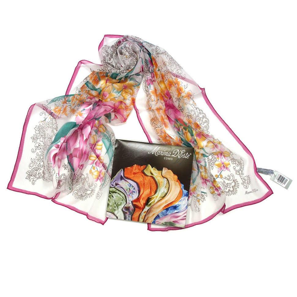 женские шарфы порно - 1