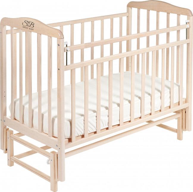 Кроватка SWEET BABY Flavio