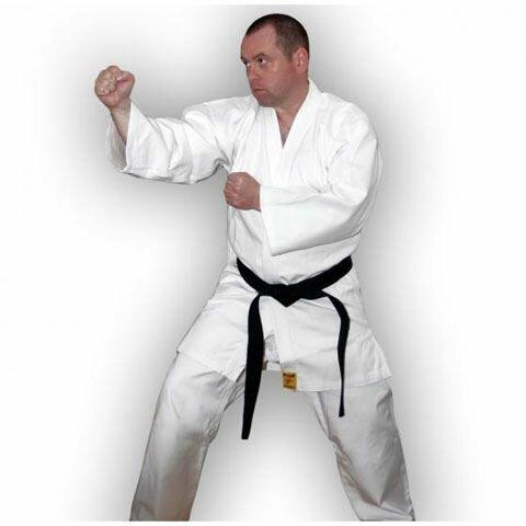 Кимоно для рукопашного боя Рэй-спорт К3Х - Цвет: Белый