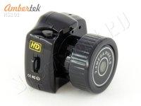 Мини видеорегистратор Ambertek RS101
