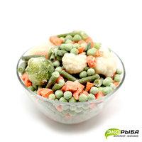 Овощная смесь весенняя замороженная Вологодская ягода