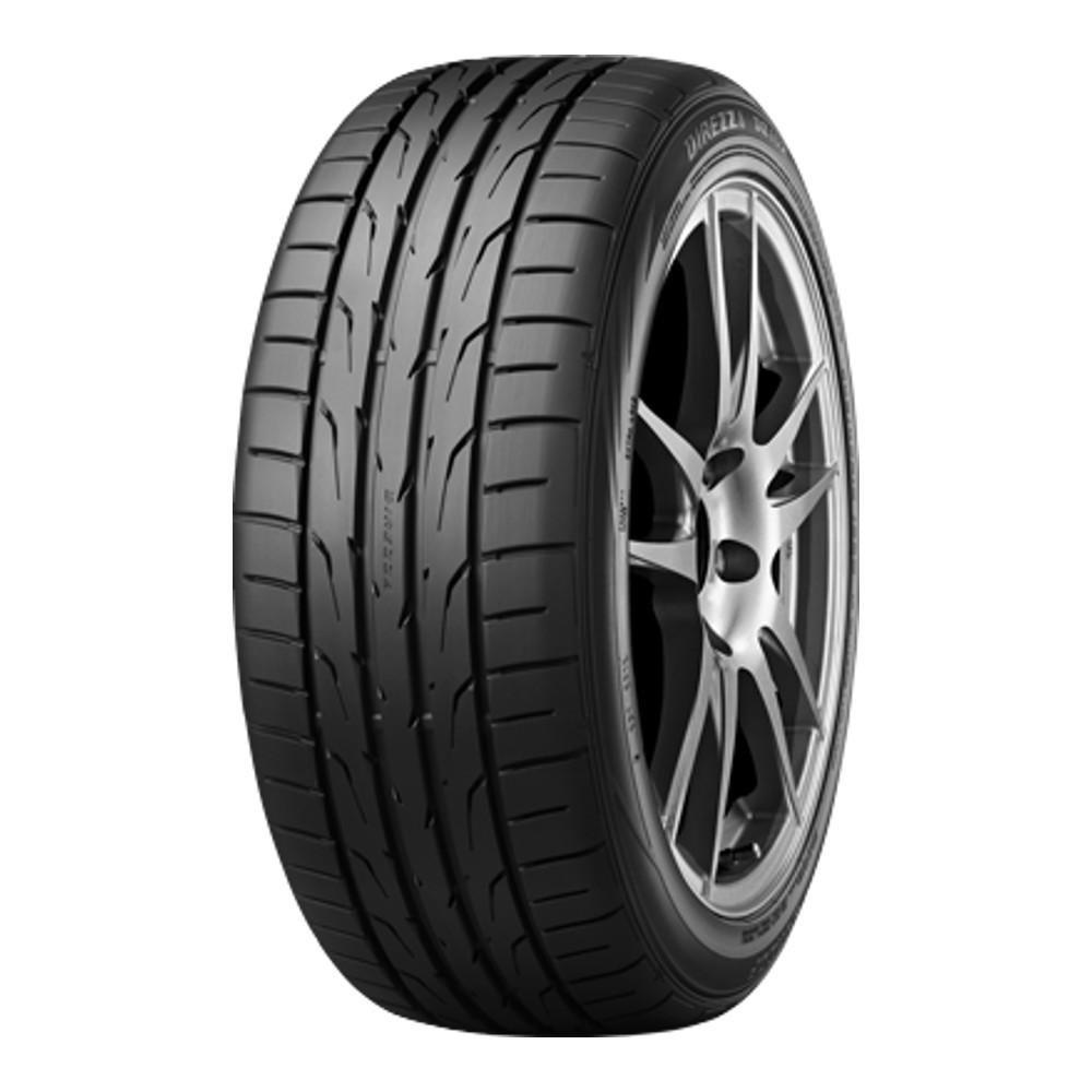 Летние шины Dunlop Direzza DZ102 205/55 R16 91V