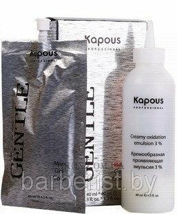 Краска Kapous Professional