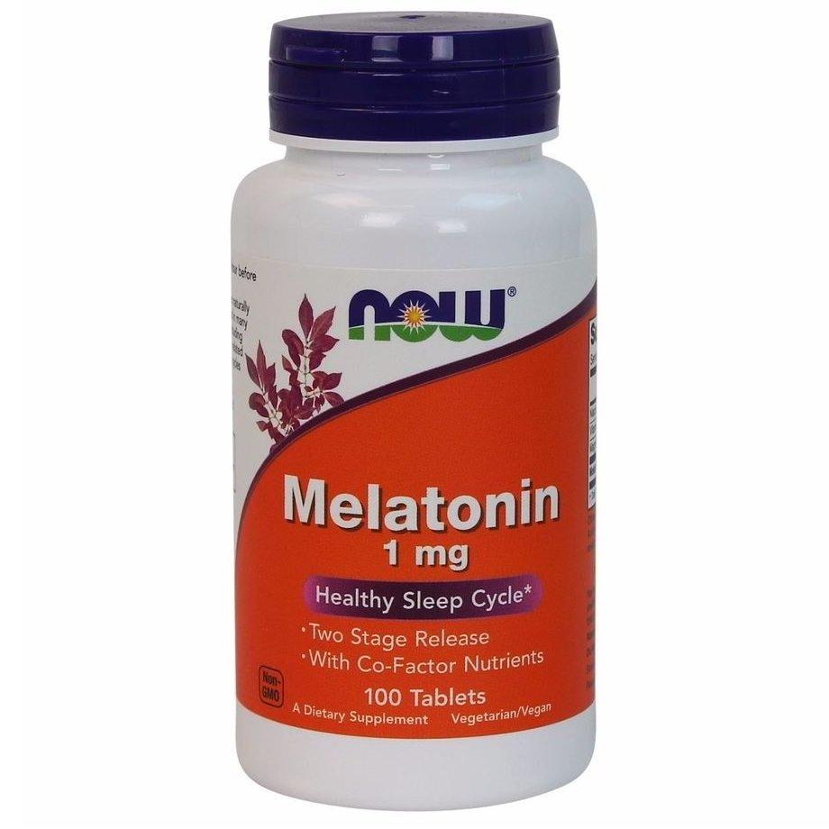 xanax combined with melatonin