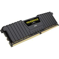Оперативная память CORSAIR DDR4 8Gb 2400MHz pc-19200 Vengeance (CMK8GX4M1A2400C16)
