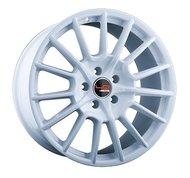 Колесный диск LegeArtis PR7 9x20/5x130 D71.6 ET57 Белый - фото 1