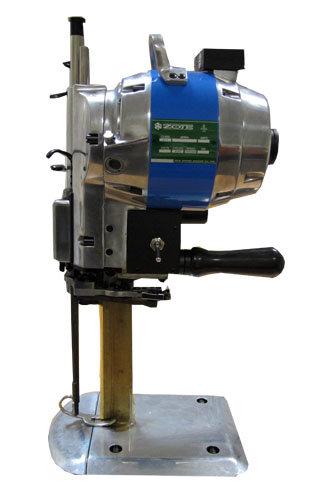 Раскройное оборудование Zoje Вертикальный сабельный нож ZJ-3-8