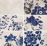 Декор Imola IMOLA 1874 Decor Anni 60 Mix (комп/6шт) (18х12 см) - фото 1