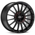 "Диски OZ Racing Superturismo GT Matt Black 18""/8"", PCD 5x112, ET 35, DIA 75 - фото 1"