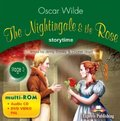 The Nightingale & the Rose. DVD Video/DVD-ROM. PAL. DVD видео/DVD-ROM диск