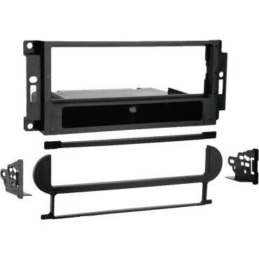 Переходная рамка для установки магнитолы Intro 99-6507 - Переходная рамка Chrysler PT Cruiser