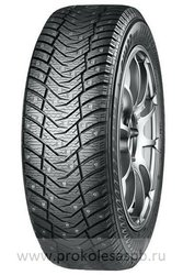 Yokohama Ice Guard IG65 225/55 R17 101T XL шип - фото 1