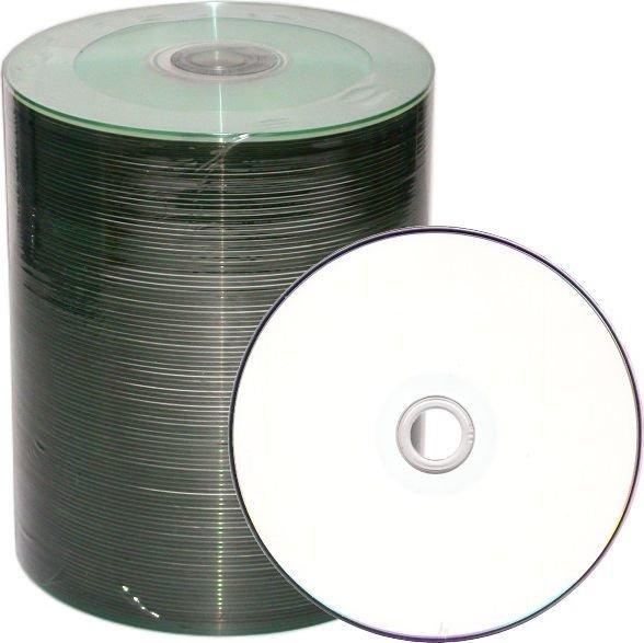 Диск CD-R Mirex 700Mb 48x UL120008A8T (туба, 100шт)