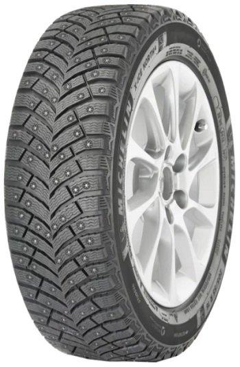 Шины Michelin X-Ice North 4 185/65R15 92T - фото 1
