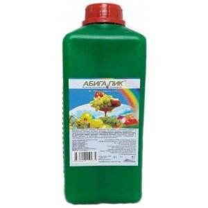 Фунгицид Абига-Пик, ВС (1,25 кг)