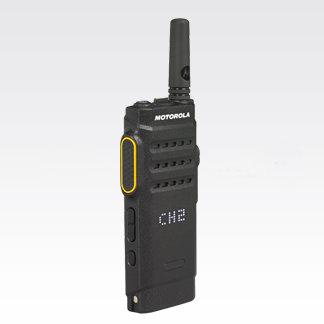 Портативная радиостанция Motorola SL1600 (Моторола)