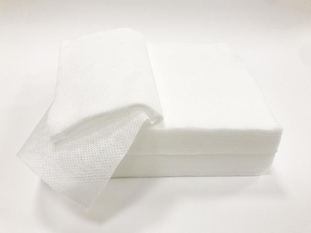 Чистовье Салфетка Cotto 20 x 20 см белый 45 г/м2 100 шт/уп