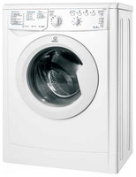Фронтальные стиральные машины Indesit IWSB 5085