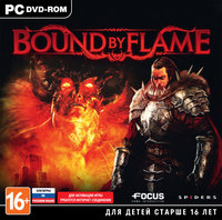 Bound by Flame (Jewel) [PC]
