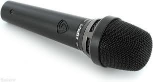 LEWITT MTP250DM - вокальный кардиоидный динамический микрофон, 60Гц-18кГц, 2 mV/Pa, в комплекте чехол,