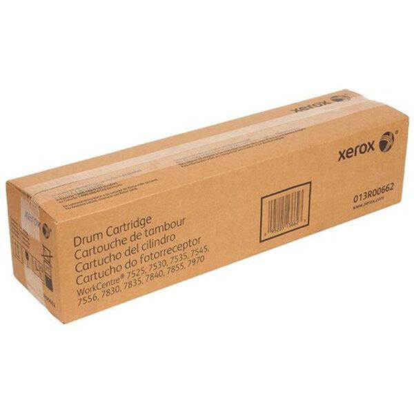 Запчасти для принтеров и МФУ Блок проявки Xerox WC7556/7830 948K21190