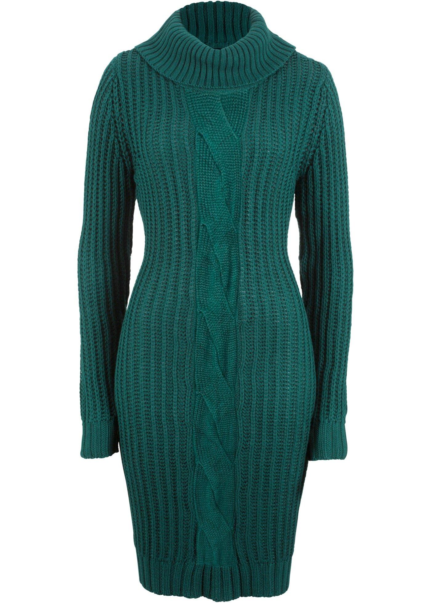 53694a7ea22 Вязаное платье с длинным рукавом купить ▽ в интернет магазине через ...
