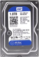 Жесткий диск Western Digital Blue 1 Тб WD10EZRZ