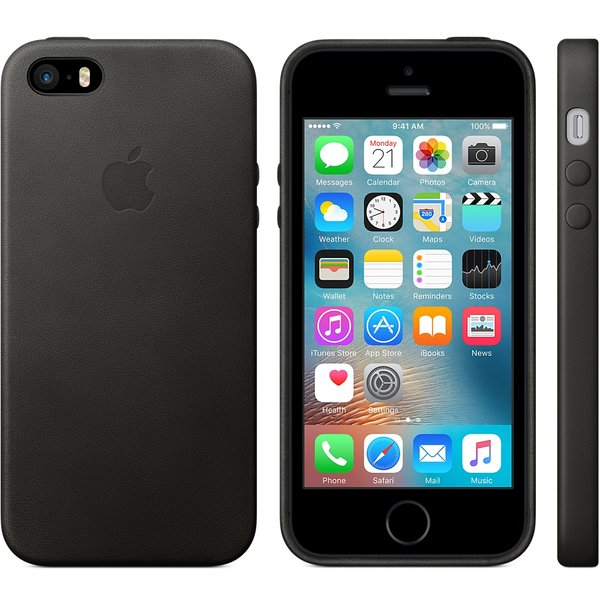 Чехол Apple для Apple iPhone 5/5S/SE