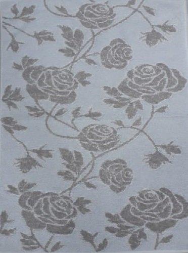 Полотенце махровое изо льна Мода (40х67)