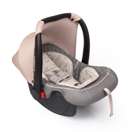 Автокресло Happy Baby Skyler V2 Grey