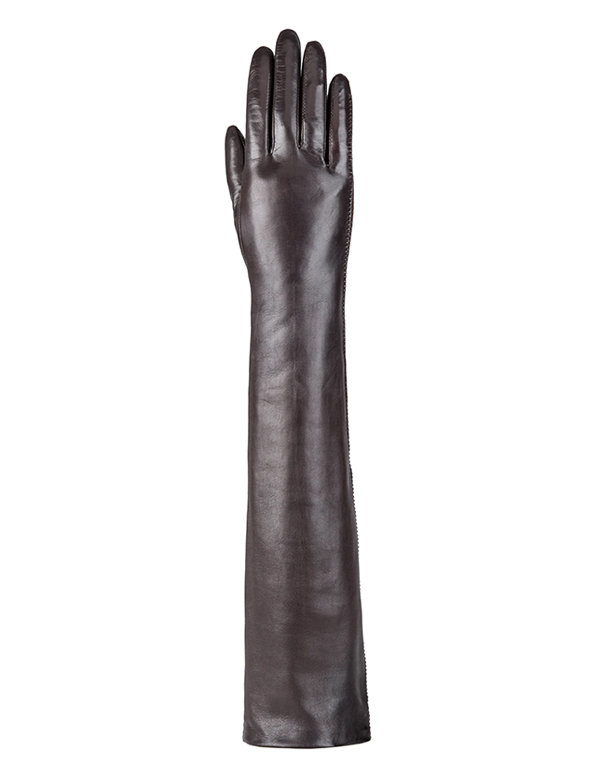 Перчатки и варежки Кожаные перчатки Xiaomi Mi Qimian Touch Gloves Woman размер M (STW701C)