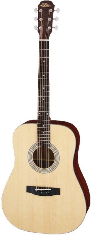 ARIA Aria-211 N Гитара акустическая шестиструнная