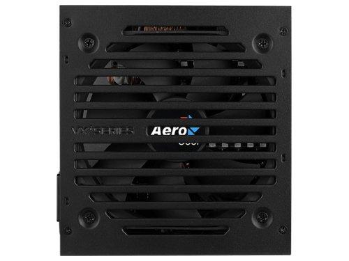 Блок питания AeroCool VX Plus 450W ATX V 2.3/EPS, fan 12 cm