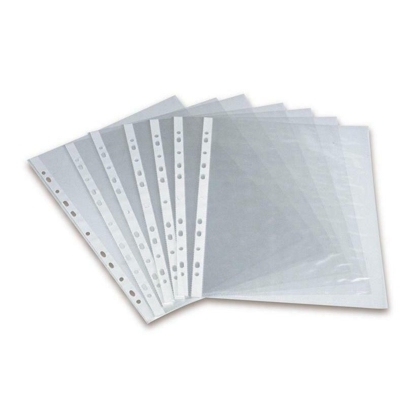Папка-карман (файл) А4 100 мкм