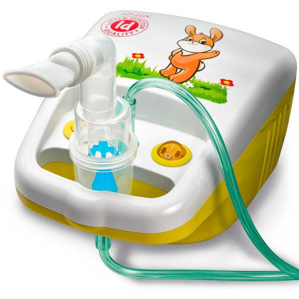 Детский ингалятор небулайзер Little Doctor LD-212C