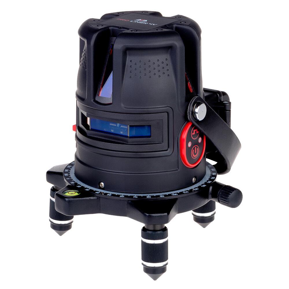 Нивелир лазерный ADA PROLiner 4V