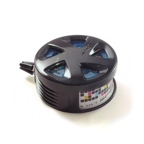 Набор ароматизаторов меловой EIKOSHA SPIRIT REFILL Marine Squash (холдер на дефлектор)